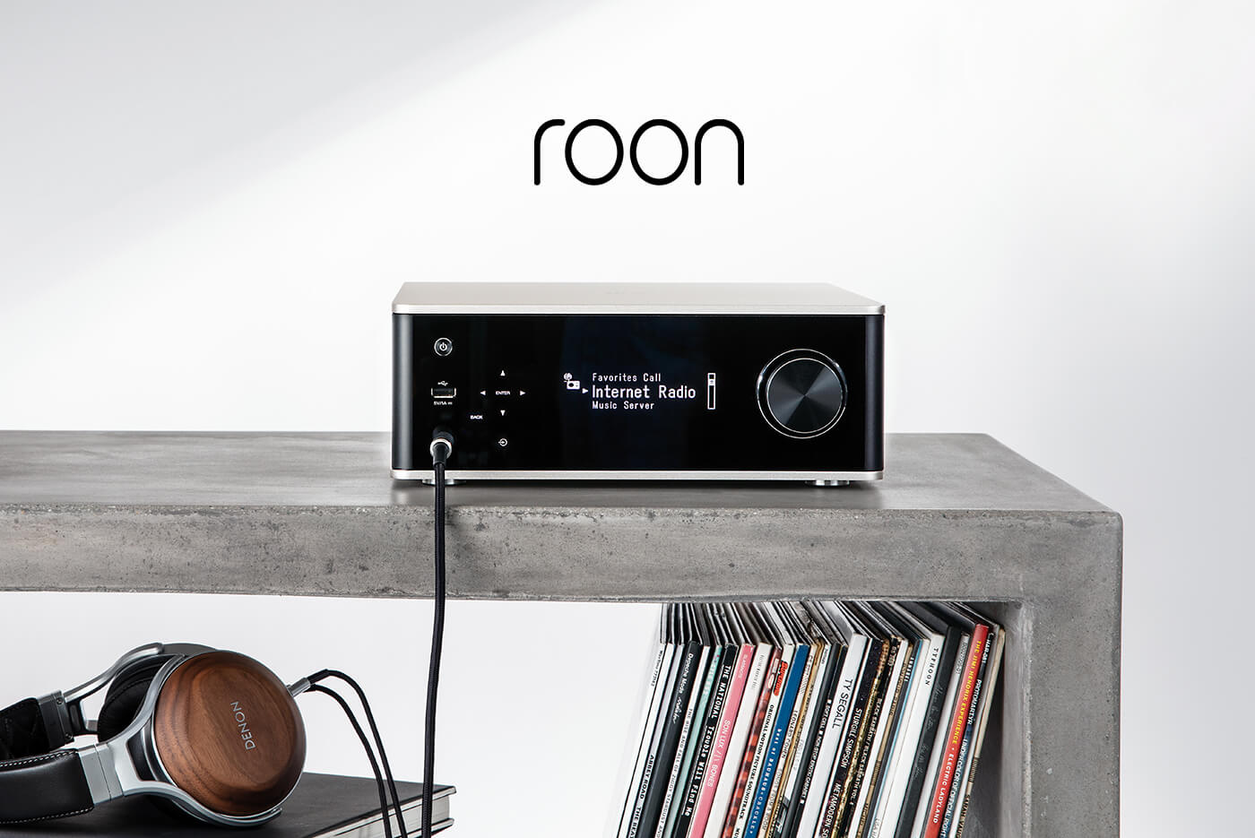 Sound United Brings Roon Tested Compatibility to 68 Denon and Marantz Products